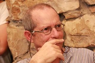 David Ehrlich, owner of Tmol Shilshom